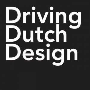 Driving Dutch Design